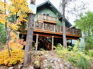 Mt Hood Chalet Vacation Rental - Welches vacation rentals