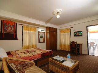 Comfortable 12 bedroom Bhaktapur Guest house with Internet Access - Bhaktapur vacation rentals