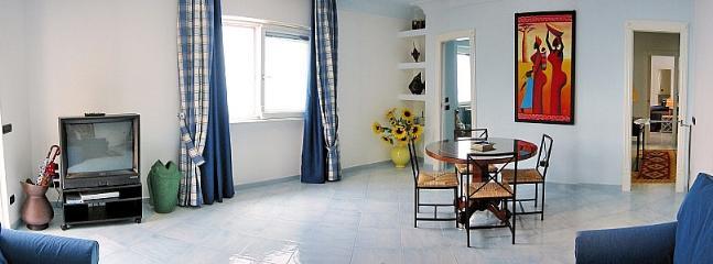 Villa Isidora C - Image 1 - Positano - rentals