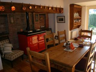 Charming Cottage with Internet Access and Television - Market Bosworth vacation rentals