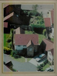Lovely House with Internet Access and Dishwasher - Burgess Hill vacation rentals