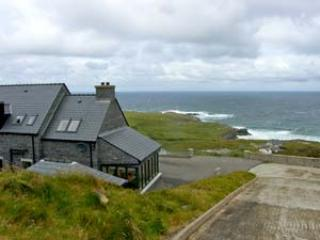 Perfect 4 bedroom House in Kilcar with Television - Kilcar vacation rentals