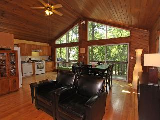 Loft In The Woods cottage (#888) - Grand Bend vacation rentals