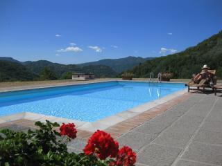 La Dioma, Guzzano, Bagni di Lucca, Tuscany - Bagni Di Lucca vacation rentals