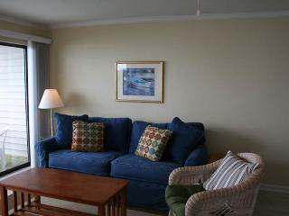 Perfect Condo in Seagrove Beach with Waterfront, sleeps 4 - Seagrove Beach vacation rentals
