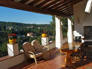 Superb detached house on two floors COSTA BRAVA. - Begur vacation rentals