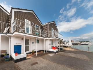 2 bedroom House with Internet Access in East Cowes - East Cowes vacation rentals