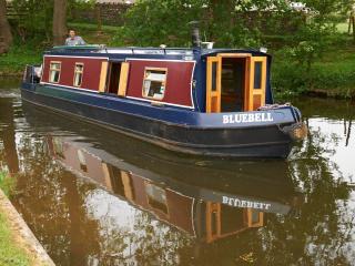 Bluebell Narrowboat Holidays - Lancaster vacation rentals
