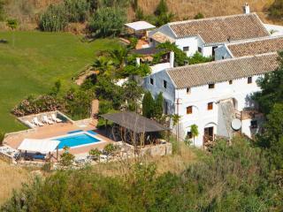 El Molino del Conde, Andalucia - Villanueva de Tapia vacation rentals