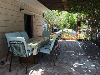 Family house by the sea - Grebastica vacation rentals