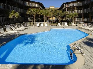 Sandpiper 12C ~ Awesome Family Beachside Retreat ~ Bender Vacation Rentals - Gulf Shores vacation rentals