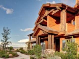 Juniper Landing 3-bedroom - Sandy vacation rentals