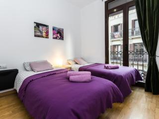 Designed Born Apartment - Barcelona vacation rentals