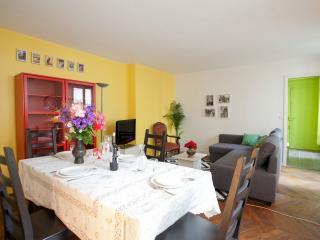 Apartment for 4 center Paris Jardin des Plantes - Paris vacation rentals