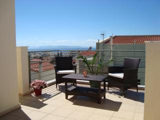 Glyfada, Athens, panoramic sea view - Glyfada vacation rentals