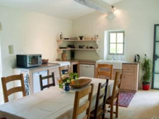 3 bedroom Watermill with Internet Access in Salinelles - Salinelles vacation rentals