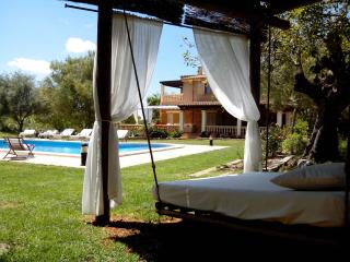 SON PALÉ, Mallorcan villa - Manacor vacation rentals