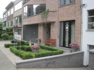 Nice Condo with Internet Access and Central Heating - Mechelen vacation rentals