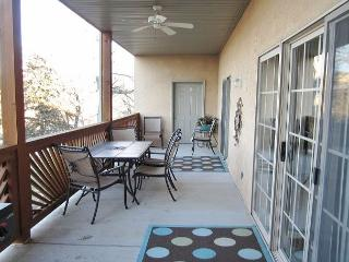*3 BR, 2 Bath Table Rock Lakefront Condo (No Dock Acccess) - Hollister vacation rentals