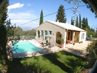 Nice Villa with Internet Access and A/C - Gastouri vacation rentals