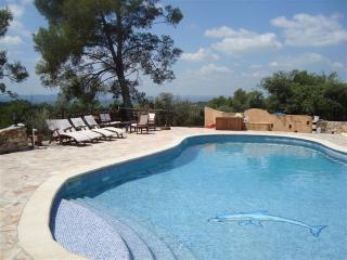 3 bedroom Villa with Internet Access in Carces - Carces vacation rentals