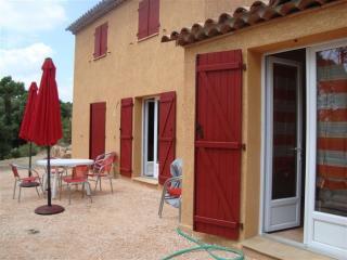 Nice 3 bedroom Villa in Carces - Carces vacation rentals