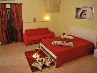 Villa Lalla, Villa Convento, Novoli - Novoli vacation rentals