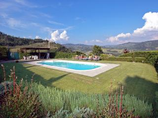 Villa with Private Pool, Great Views and Air Conditioning - Florence vacation rentals