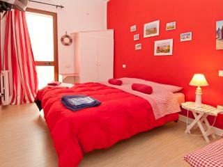Cozy house in Poetto beach - Cagliari vacation rentals