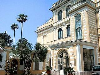 Villa Azzurra E - Image 1 - Sorrento - rentals