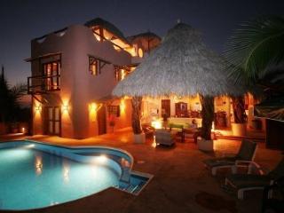 A Private Oceanfront Luxury Villa - Ixtapa vacation rentals