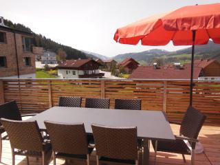 Beautiful 3 bedroom Vacation Rental in Haus - Haus vacation rentals