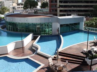Beach Class Apartment - Fortaleza - Sea View!!! - Fortaleza vacation rentals