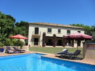 Enchanting Family Home - Sotogrande vacation rentals