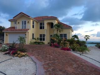 SHADES OF BLUE VILLA - Middle Caicos vacation rentals