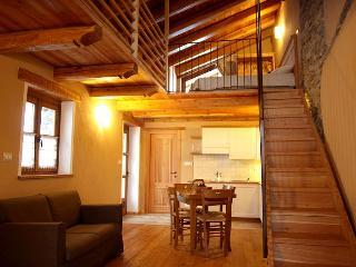 Ecovillaggio Sagna Rotonda n.9 - Cuneo vacation rentals