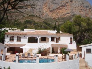 Villa Andreas - Javea vacation rentals