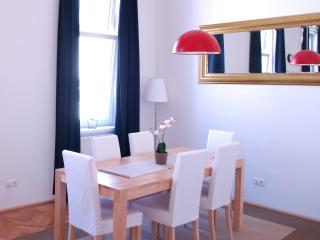 Family City Apartment 100m² 2 bedrooms - Vienna vacation rentals