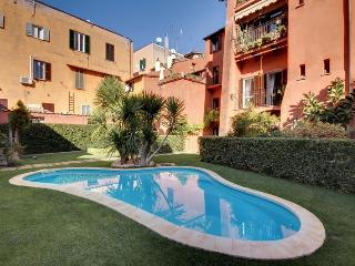 Pillowapartments Trastevere Apartment with Pool - Rome vacation rentals