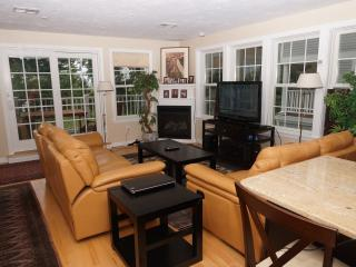 Luxury Townhouse at Seagull Condominiums - Wells vacation rentals