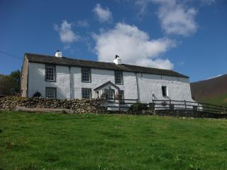 High Snab Farm holiday cottage - Newlands Valley vacation rentals