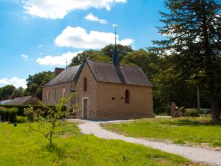 Perfect Converted chapel with Television and Microwave - Plesse vacation rentals