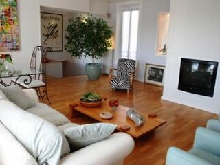 The Alsace, Outstanding 3 Bedroom Apartment Rental in Cannes - Cannes vacation rentals