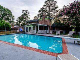 Atlanta New 4 BDR,Stunning Pool - Dunwoody vacation rentals