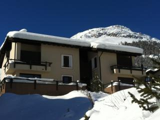 Celerina: house with fantastic view and location. - Samedan vacation rentals