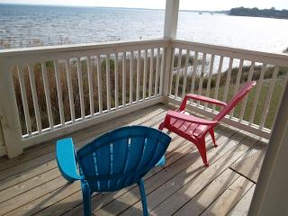Happy Place - Sugar Sand Beach, Pool, Waterfront - Perdido Key vacation rentals