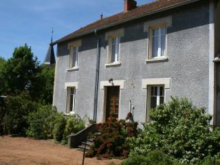 4 bedroom House with Internet Access in Vichy - Vichy vacation rentals