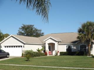 Orange Blossom  Villa - Clermont vacation rentals
