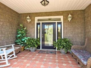 Oceanview Elegance , Great Winter Rates - Saint Augustine vacation rentals