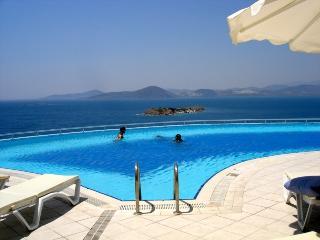 Garnet 31 apartment on beautiful Aegean Sea resort - Bogazici vacation rentals